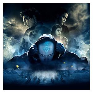 Avatar: The Last Airbender. Размер: 60 х 60 см